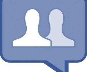 Facebook でコメントの返信先をリンクにする