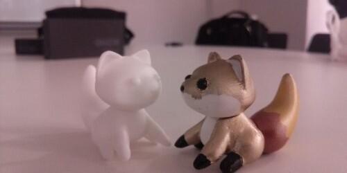 関西Firefox OS勉強会 2nd で発表してきた